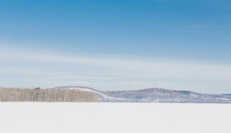 北海道いちの豪雪地帯