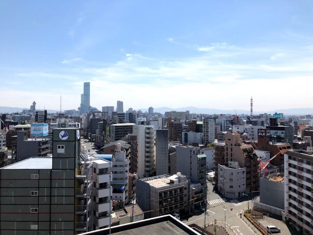 大阪府阿倍野区の住みやすさ、住みにくさについて