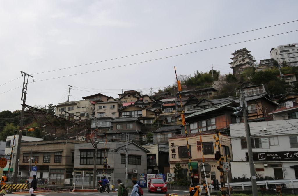 広島県尾道市の住みやすさについて