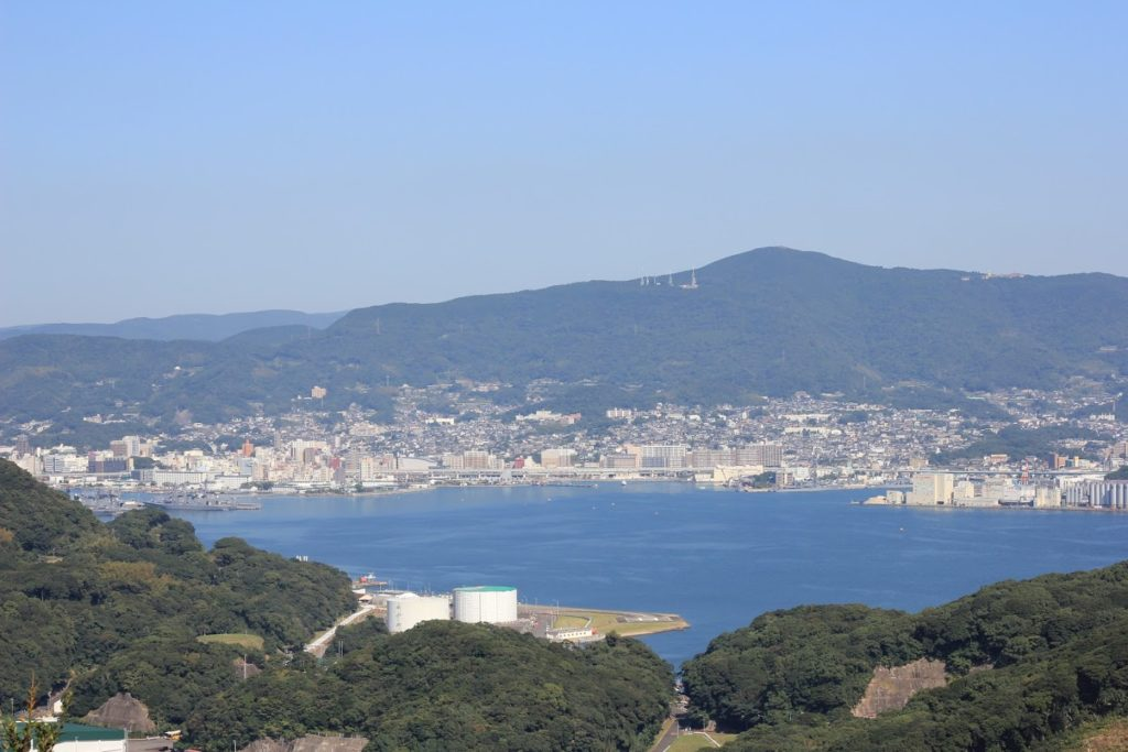 長崎県の佐世保市に60年近く暮らして感じる住みやすさと住みにくさ