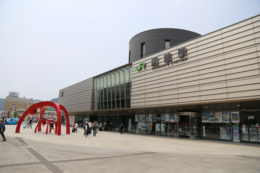 函館イメージ