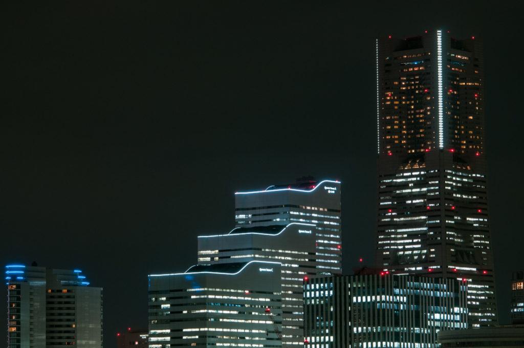 24年横浜に住んで感じた住みごこち
