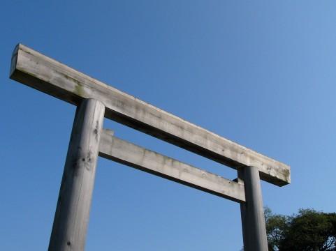 三重県伊勢市に27年住んで感じる住み心地